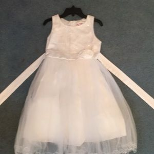 Other - We are selling a dress that came with a head piece